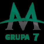 Logo grupe od 7. generacija studenata