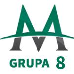 Logo grupe od 8. generacija studenata