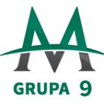 Logo grupe od 9. generacija studenata